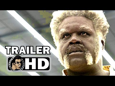 UNCLE DREW Official Trailer (2018) Shaquille O'Neal Comedy Movie HD