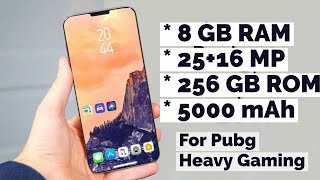 Best Smartphones Under 15000 | 2019 | For Pubg | For Heavy Gaming