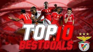 Video TOP10 melhores golos no ESTÁDIO DA LUZ • BENFICA TRICAMPEÃO • 2015/2016 MP3, 3GP, MP4, WEBM, AVI, FLV Agustus 2019