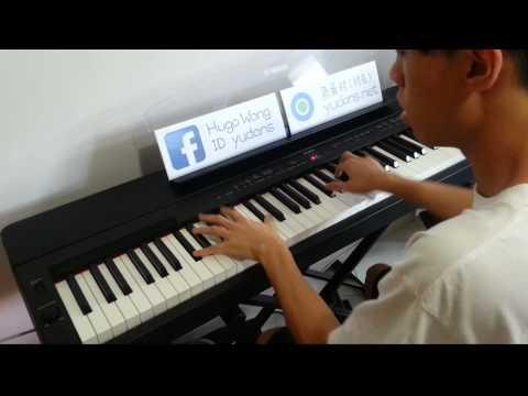 [周杰倫Jay Chou作曲] 魏如昀 Queen Wei - 聽見下雨的聲音 【電影 聽見下雨的聲音 主題曲】