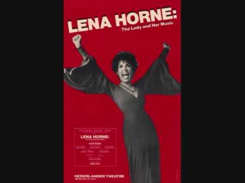 Tekst piosenki Lena Horne - I'm Gonna Sit Right Down (And Write Myself a Letter) po polsku