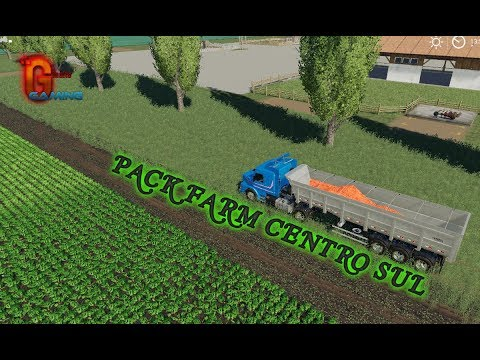 PACK FARM CENTRO SUL v1.0