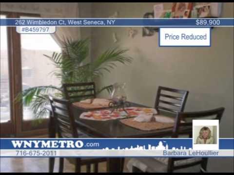 Buffalo Real Estate, Buffalo Homes For Sale|  WNY Metro Roberts 3-14-2015
