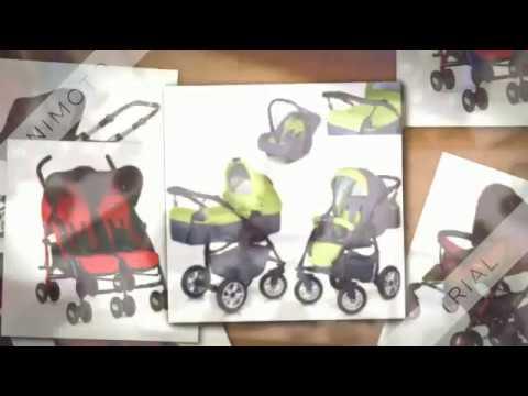 Bester Kinderwagen Kaufen - Vergleiche, Tests, Empfehlungen uvm.