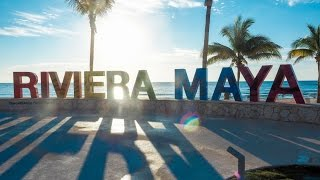 Riviera Maya Mexico  city pictures gallery : Barcelo Maya Beach Resort Walk Around 2016 - Mayan Riviera, Mexico