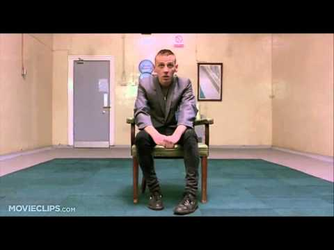 Trainspotting 5 12 Movie CLIP   Spud's Job Interview 1996 HD