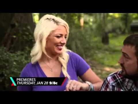 CMT's Party Down South - Season 5 First Look
