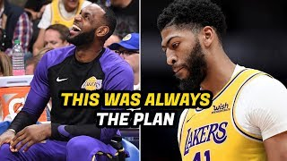What NBA Fans Don't Understand About the Anthony Davis Lakers Trade