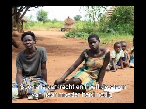 ANPPCAN – opkomen voor kwestbare kinderen in Uganda