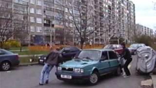 Video THE FIALKY - Probuzení (videoklip 2005)