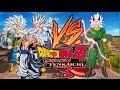 foto Dragon Ball Z Budokai Tenkaichi 3 - Story AF Goku SSJ5 and Vegeta SSJ5 Fusion Gogeta SSJ5 VS Zaiko