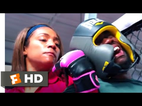 Night School (2018) - In The Ring Scene (8/10) | Movieclips