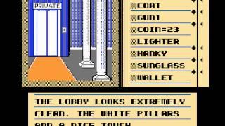 NES Longplay [378] Deja Vu