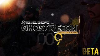 GHOST RECON WILDLANDS BETA • • [009] Sturm auf die Festung • Let's Play Ghost Recon Wildlands german