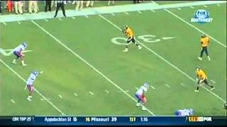 Tavon Austin vs Kansas (2012)