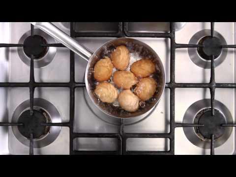 Ei koken - De gouden regels van Allerhande