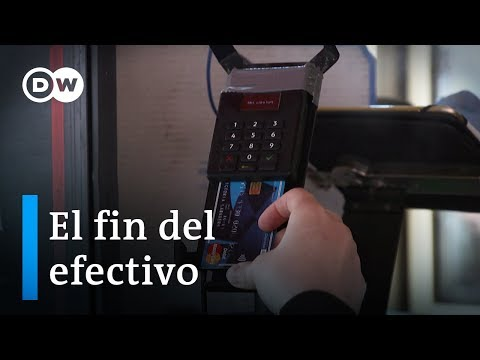 Un Mundo Sin Billetes Ni Monedas | Dw Documental