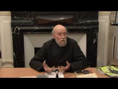 CDS Paris, 19 janvier 2017 : Pr. Marc-Antoine Costa - Théologie dogmatique. Niveau 3