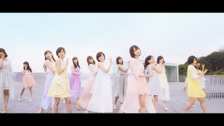 【MV】儚い物語(Short ver.) / NMB48 team N[公式]