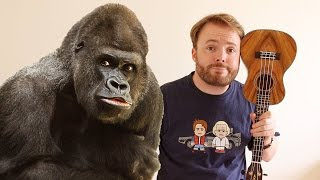 RIP HARAMBE. Here's an easy ukulele tutorial for the Tribute song by Filthy Frank. Before you start, download the songsheet from my Facebook page. Check out ...