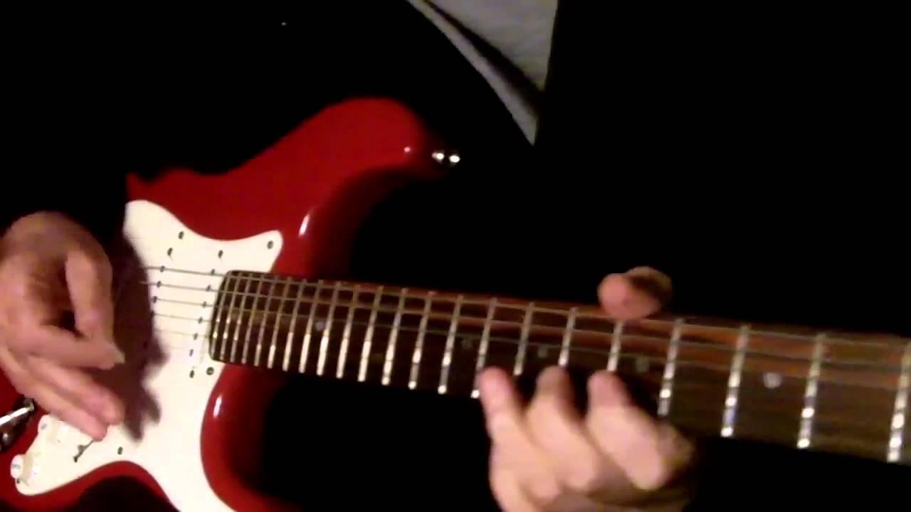 Chura liya hai tumne jo dil ko Guitar Instrumental..Please use headphones for better sound…{:-)