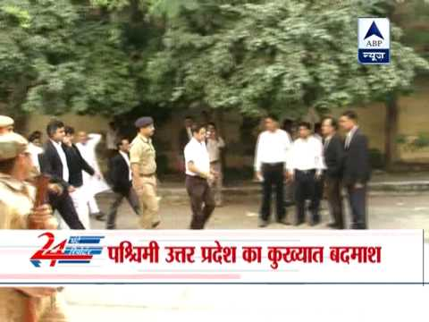 Video Shooting at Ghaziabad court; three people injured download in MP3, 3GP, MP4, WEBM, AVI, FLV January 2017