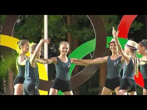 Atskats uz Latvijas IV olimpiādi
