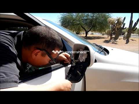 on Manual Lexus Rx 400h 2006 Battery
