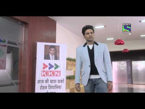 Reporter Kabir Says Personal Aur Professional Mein
