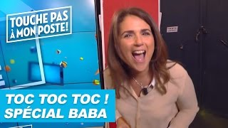Video Le toc toc toc spécial Baba ! MP3, 3GP, MP4, WEBM, AVI, FLV Oktober 2017