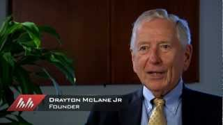 McLaneAT - Drayton McLane On Supply Chain Technology&Company History