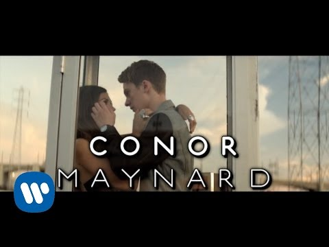 Turn Around ft Ne Yo - Conor Maynard