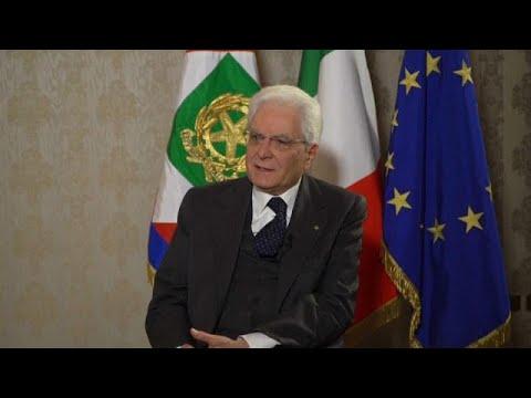 Στην Ιταλία ο Σι Τζινπίνγκ