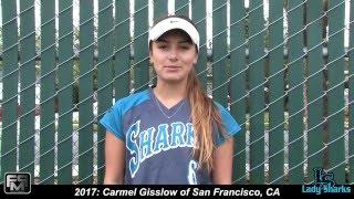 Carmel Gisslow
