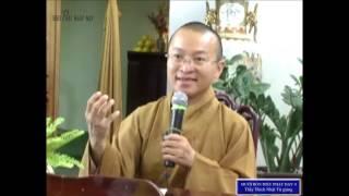 14 điều Phật dạy - TT. Thích Nhật Từ