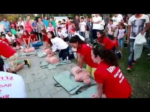 CPR - İzmir UMKE - İZAS