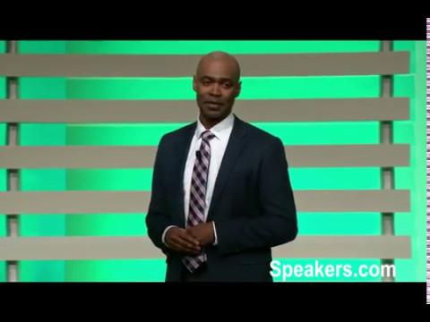 Keynote Speaker: Dr. Ivan Joseph • Presented By • Speakers.com • Self Confidence Training