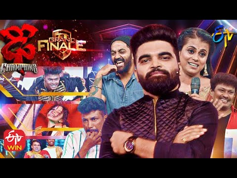 Dhee Champions | 2nd December 2020 | Grand Finale | Latest Promo | ETV Telugu