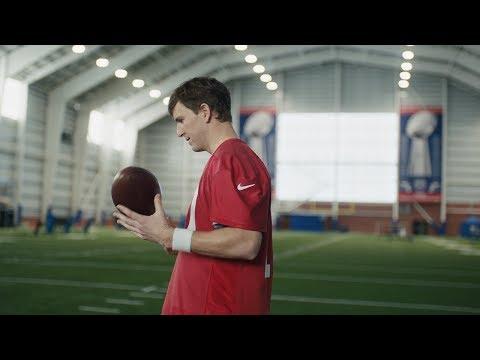 Video: Board Games | NFL Super Bowl LII Teaser
