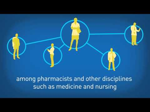 American Society of Health-System Pharmacists (ASHP) - Pharmacy Residency Accreditation