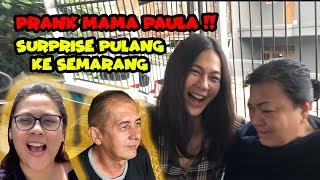Video PAULA YA AMPUUNN..PRANK MAMI VERHOEVEN SAMPE NANGIS ... MP3, 3GP, MP4, WEBM, AVI, FLV Juni 2019