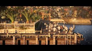 Video E3 Cinematic Trailer - Assassin's Creed 4 Black Flag [UK] download in MP3, 3GP, MP4, WEBM, AVI, FLV January 2017