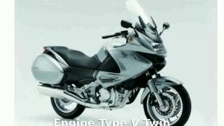 1. 2011 Honda NT700V ABS - Details, Review
