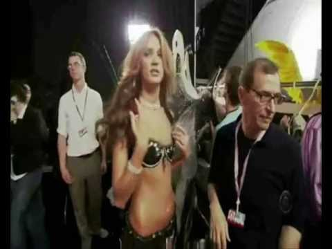 Irina Shayk - Sports Illustrated Swimsuit 2011 - Cover Girl tribute - HD edit