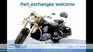 8. Kawasaki VN1600 D6F Classic Tourer Overview | Motorcycles for Sale from SoManyBikes.com