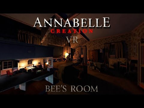 Annabelle: Creation (Viral Video 'VR Bee's Room')