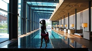 Andermatt Switzerland  city photo : The Chedi Andermatt Hotel in Switzerland