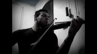 Hino Avulso Minha Alma Ela Gritou - Violino