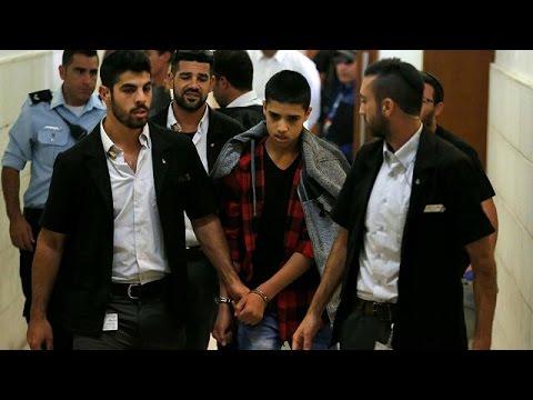 Ισραήλ: 12 χρόνια κάθειρξης σε Παλαιστίνιο έφηβο – null