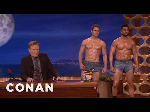 Stagehand Complaints  - CONAN on TBS